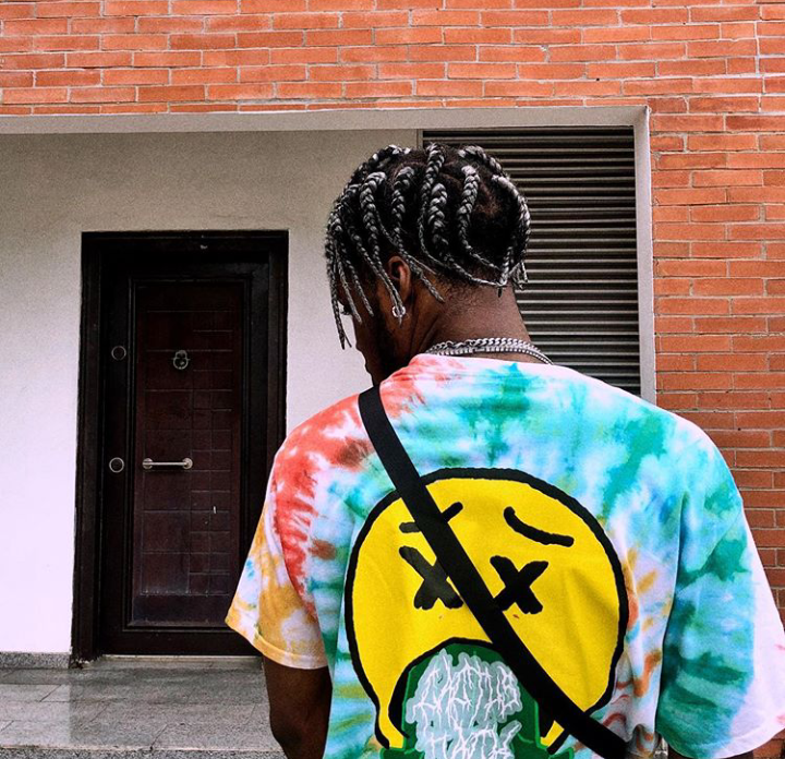 Ckay officially drops hint of his impending EP